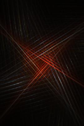The redline 320x480