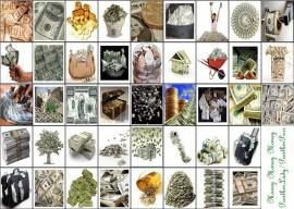 Money Money Money Tileset
