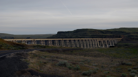 Snake River Crossing