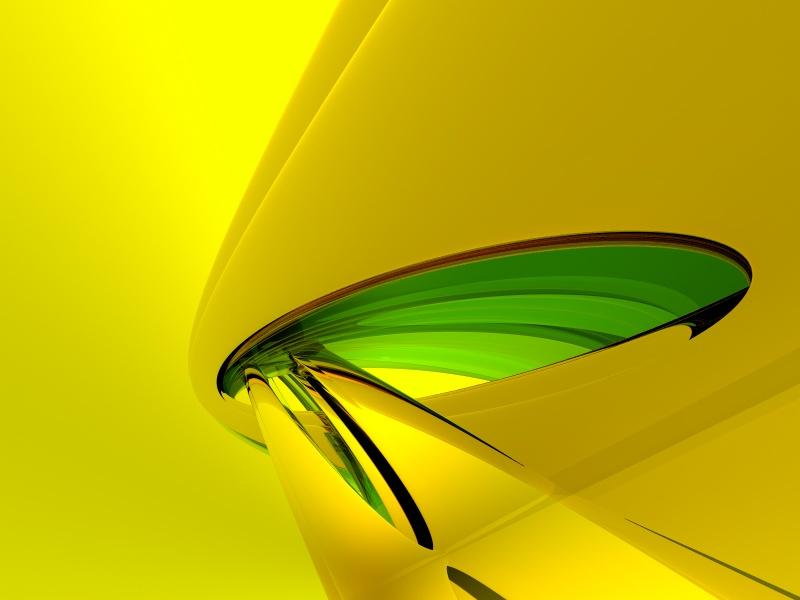 Yellow Opener
