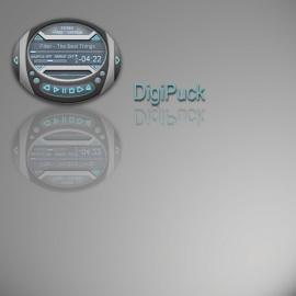 DigiPuck