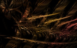 metal death