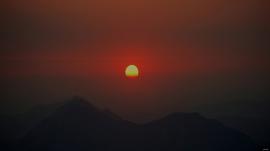 Sunset Valley