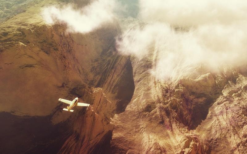 Contraband Flight