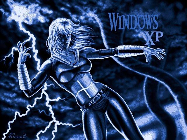 X Men - Storm