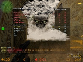 Cs 1.6 Score Screenshot 2