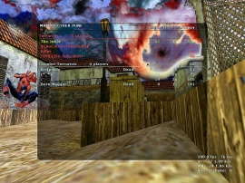 Cs 1.6 Score Screenshot 6