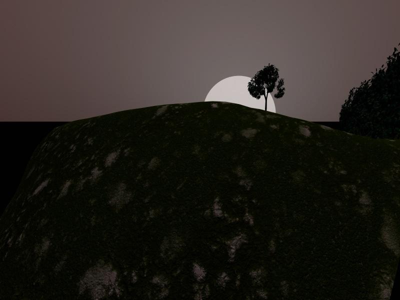 See Moon