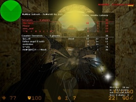 Cs 1.6 Score Screenshot 9