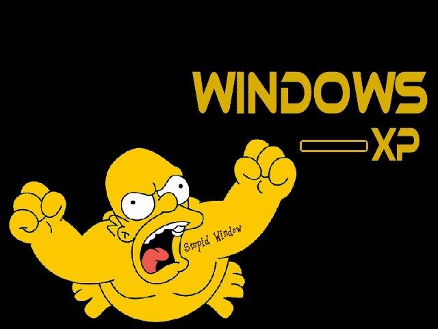 Homer (In Rage)