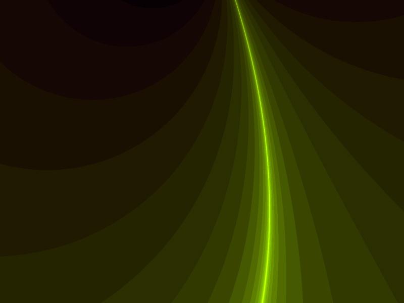 Green Wiiiii