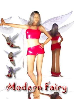 Modern Fairy