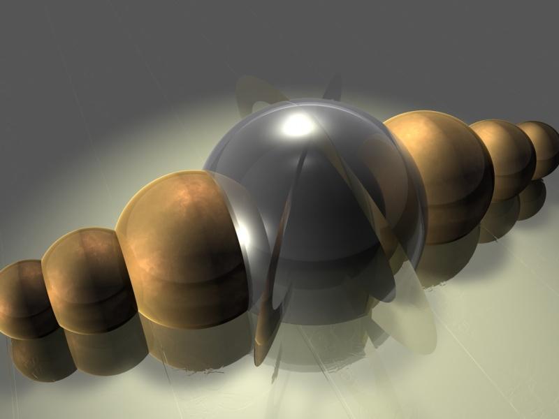clone of balls