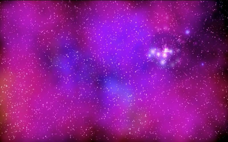 Starry Nebulae
