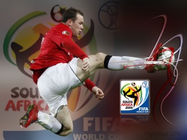 FooTBaLL WoRLDCUP 2010