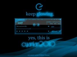 Cyanian 2010