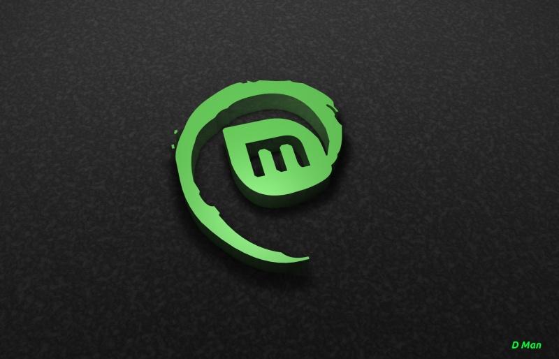 Mint Debian 1