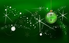 Christmas Green 2010