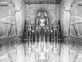 An Acient Crypt ( Siso V )