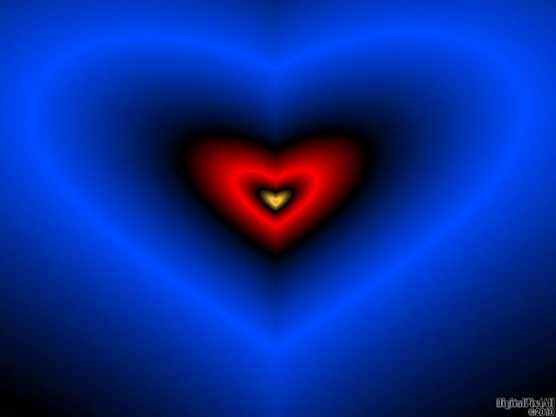 Hearts Deep