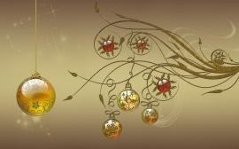 Christmas Gold 2010