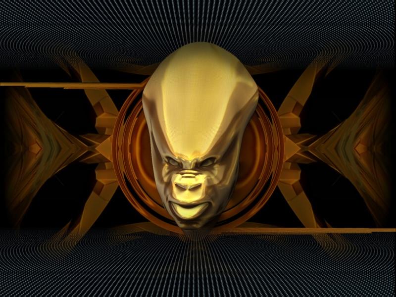 AlienGold