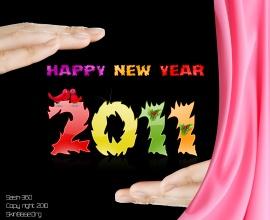 Happy New Year v.1