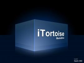 iTortoise MediaBox