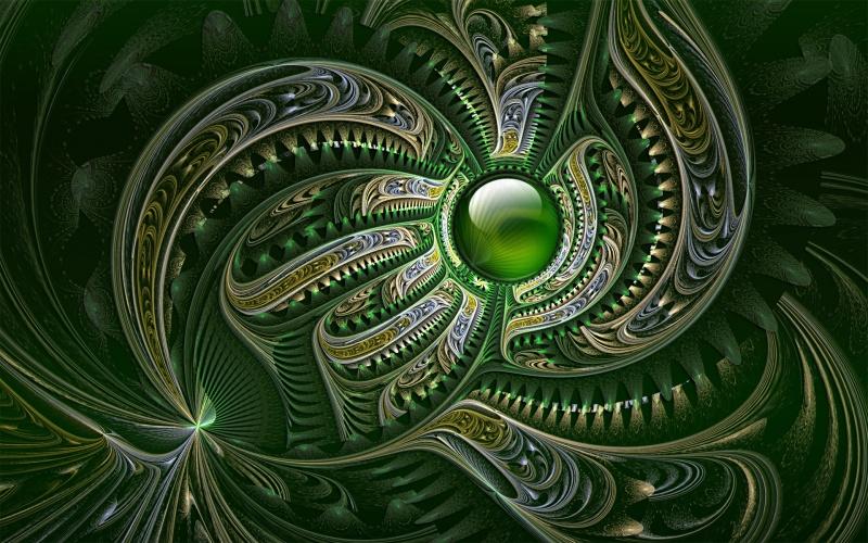 Imperial Emerald