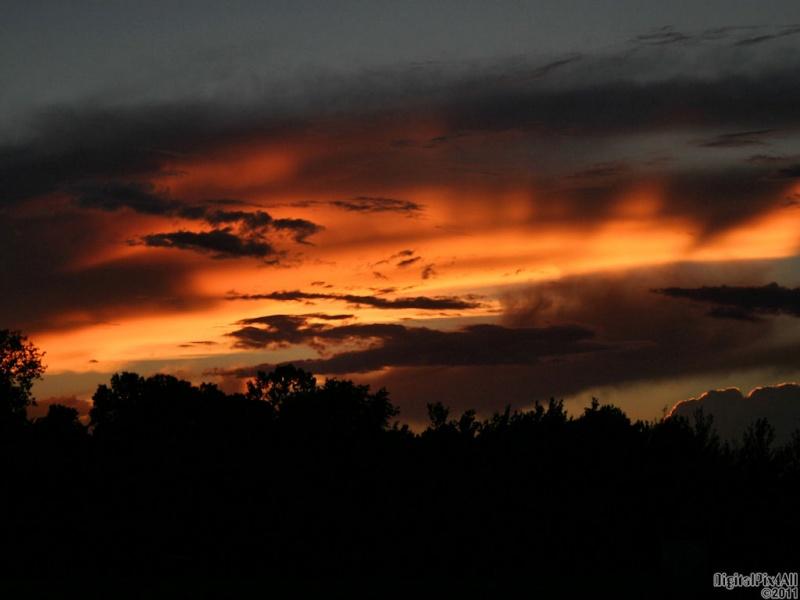 Sky Blaze