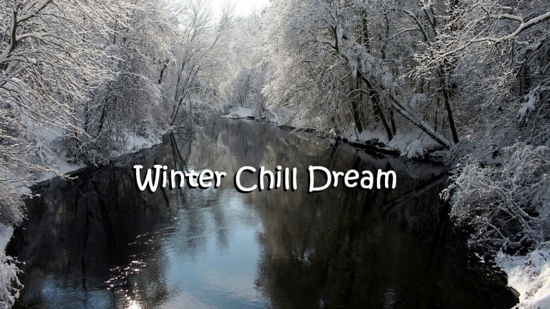 Winter Chill Dream V:2