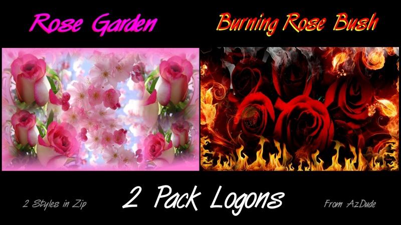 Rose 2pk Logons