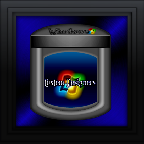 New Windows Program System Logo