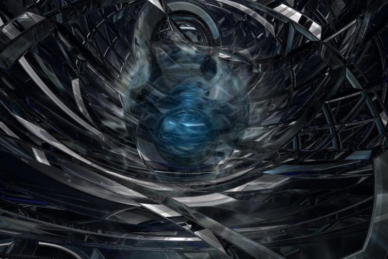 Alien Core