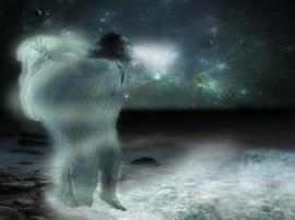 The Ice Siren