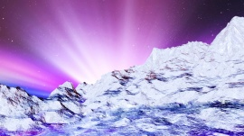 SpaceScape : Ice Planet