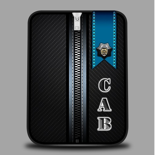 Security-Aquwa-Blue CAB
