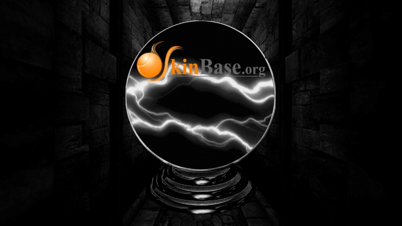 SkinBase Globe 4 Logon