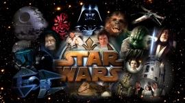 Star Wars Edition Logon