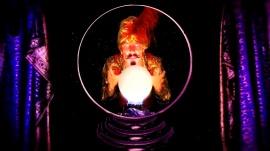 The Amazing Swami Logon
