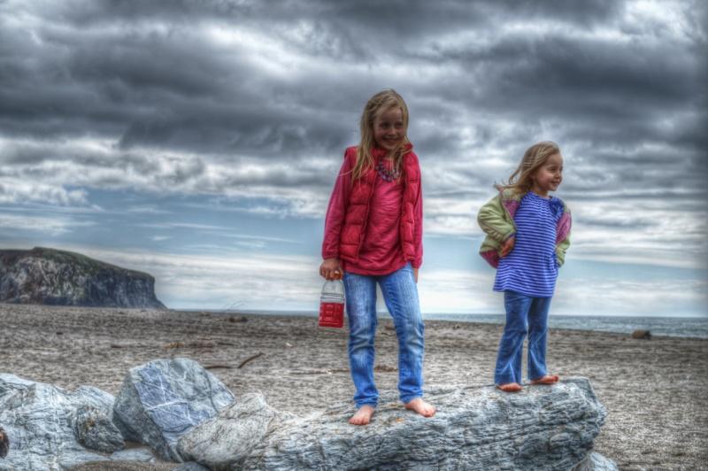 Josie & Adeline