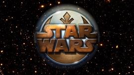 Star Wars Logon