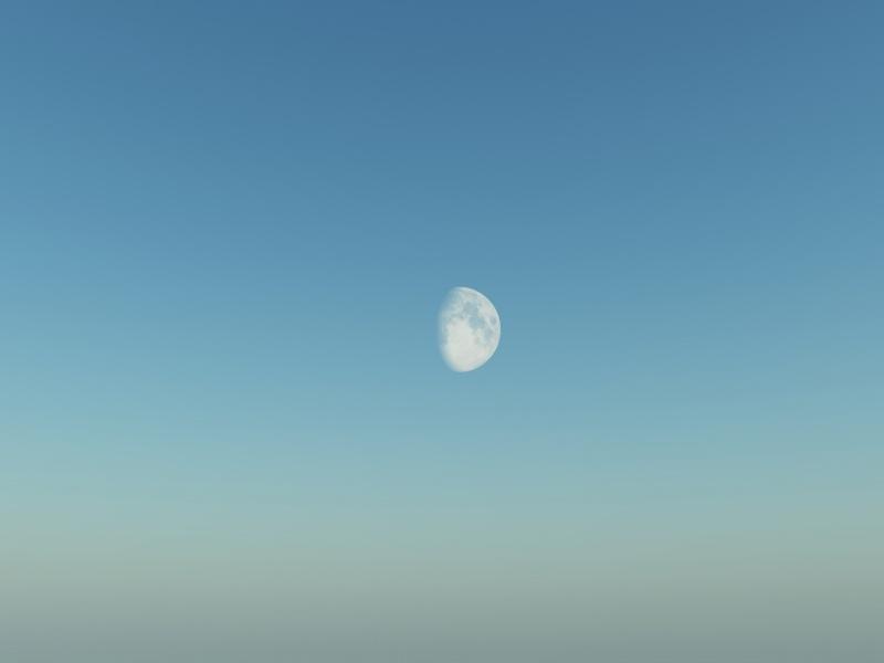 Moon ´n Sky