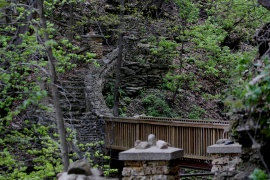Phelps Park Bridge