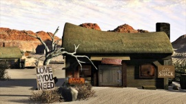 Desert Love Shack