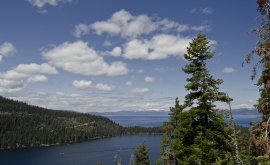 Emerald Bay, Lk Tahoe
