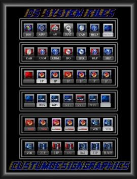 W7CustumDesignSystem OS Files