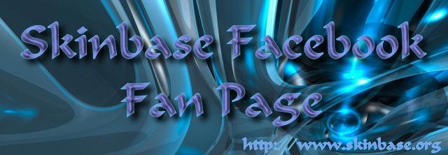 Skinbase banner