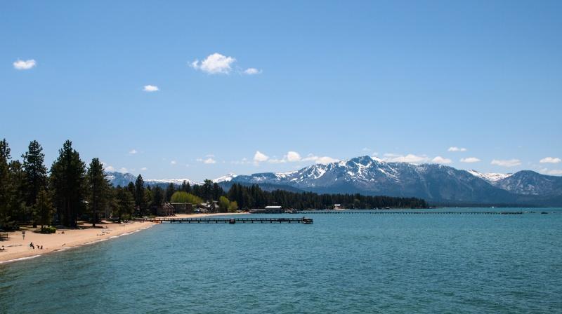 Lk Tahoe