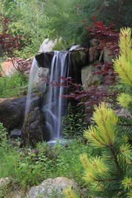 Waterfall HOTR